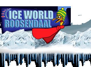 Logo Iceworld